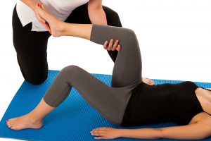 Physio Treatment for Knee and Leg Pain