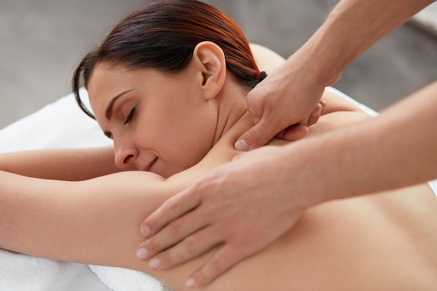 Physio Treatment for Head and Neck Pain