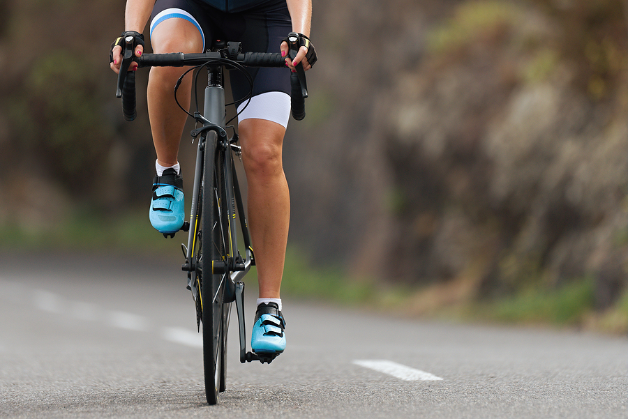 physiotherapists in Highett help cyclists