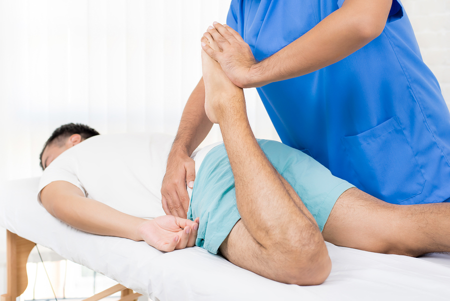 Highett physiotherapist